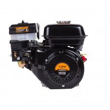 Motor pe benzina KAMOTO GE170F