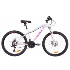 Bicicletă Formula Mystique 1.0 26