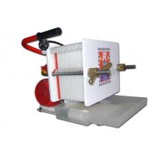 Пресс-фильтр КОЛОМБО 12-20х20 automatico, 500 литров/ч, Италия (570000)