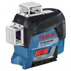 Nivela laser Bosch GLL 3-80 CG