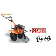 Motocultor Aerobs BSG750D