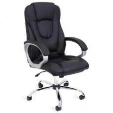 Офисное кресло Deco BX-0050 Black