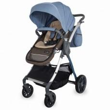 Carucior Coccolle Acera 3 in 1 Blue