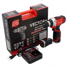Masina de gaurit si insurubat Vector+ VEB1620
