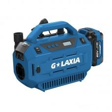 94401 Pompa portabila cu 1 acum (91201) si incarcator (91101) 20V Galaxia