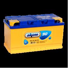 Baterie auto Akom 6СТ-90VL LB