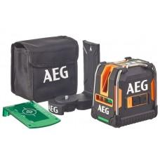 Nivela laser AEG CLG330-K
