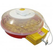 Incubator automat 51 ouă Puisor X2 IO-104