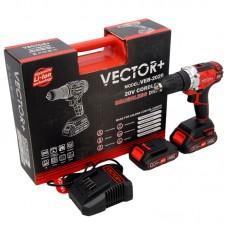 Masina de gaurit si insurubat Vector+ VEB2020