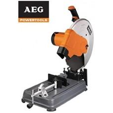Debitor metal AEG SMT355 355mm 2300W