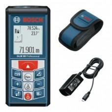 Telemetru Bosch GLM 80 (0601072300)