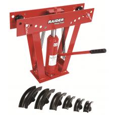 Presă hidraulică pentru îndoit țevi 1/2″ – 2″ Raider RD-HPB01