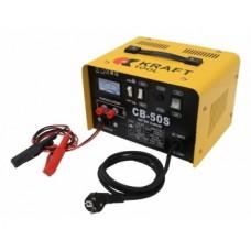 Зарядное устройство KraftTool CB50S