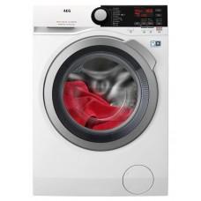 Maşina de spălat rufe AEG L7FBE48S