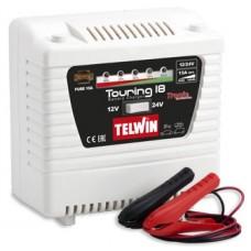 Încărcător acumulatori Telwin Touring 18