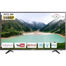 Televizor Hisense 43B6700PA Black