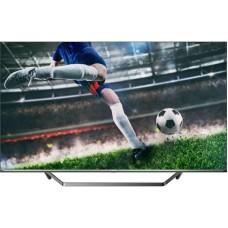Televizor Hisense 50U7QF Black