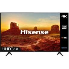 Televizor Hisense H55A7100F Black